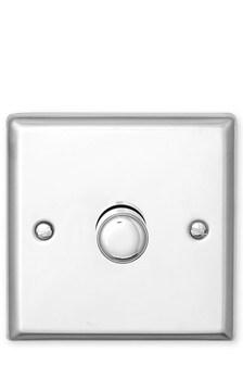 Single Halogen Dimmer Light Switch