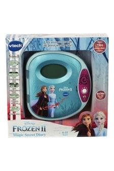 VTech Disney™ Frozen 2 Magic Secret Diary