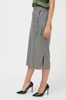 Black Forever Comfort® Point Court Shoes