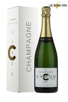 Mermuys Cyrus Brut Champagne Single by Le Bon Vin