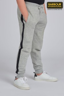 Barbour® International Boys Tape Joggers