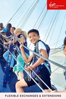 Up At The O2 Climb For Two Gift Experience by Virgin Gift Experiences