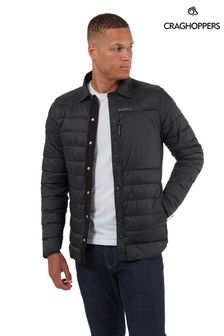 Craghoppers Black Aldez Jacket