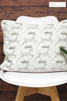 Christmas Cushion by Riva Home