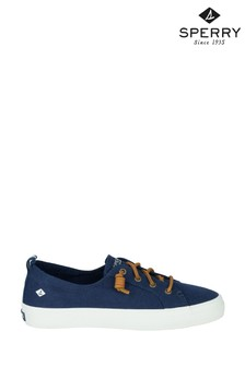 Sperry Blue Crest Vibe Linin Shoes