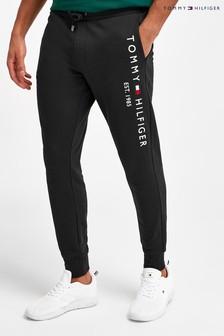 Tommy Hilfiger Basic Branded Sweat Pants