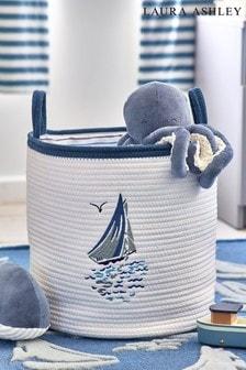 Laura Ashley Ahoy Storage