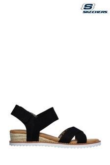 Skechers® Black Desert Kiss Secret Picnic Sandals