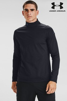 Under Armour Rush Cold Gear 2.0 Mock Top