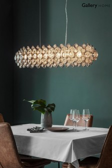 Maura 8 Pendant Light by Gallery Direct