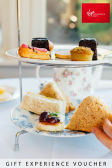 Visit To Bletchley Park And Afternoon Tea For Two Gift Experience by Virgin Gift Experiences