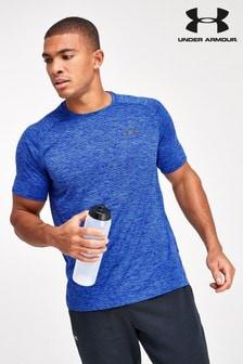 Under Armour Blue Tech 2.0 T-Shirt