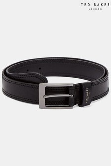 Ted Baker Crikitt Cricket Stitch Belt