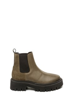 Steven New York Palms Chelsea Boots