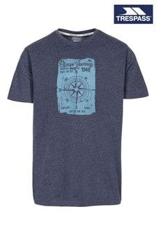 Trespass Course Male T-Shirt