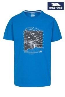Trespass Downhill Male T-Shirt