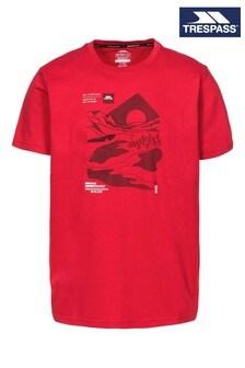 Trespass Landscape Male T-Shirt