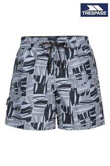 Trespass Rand Male Swim Shorts