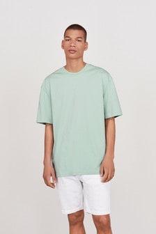 Sage Oversized T-Shirt
