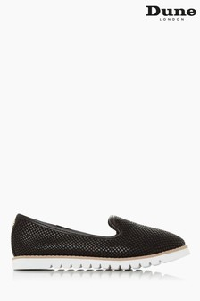 Dune London Galleon Printed Sport Loafers