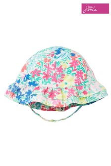 Joules Buzzy Frill Hat