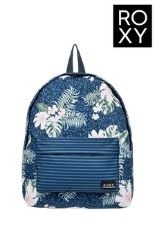 Roxy Blue Sugar Baby 16L Small Backpack