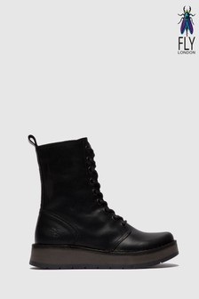 Fly London Rami Ankle Boots
