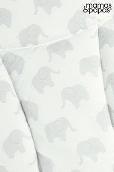 Mamas & Papas Essentials Elephant Changing Mattress