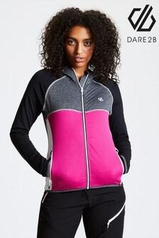 Dare 2B Pink Courteous II Core Stretch Sweater