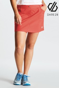 Dare 2B Orange Melodic Iii Skort