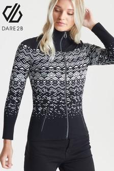 Dare 2B Black Lucent Sweater