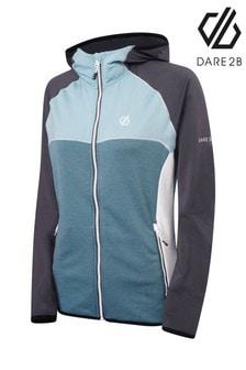 Dare 2B Green Courteous II Core Stretch Sweater