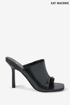 Le Clique Granna Heeled Sandals