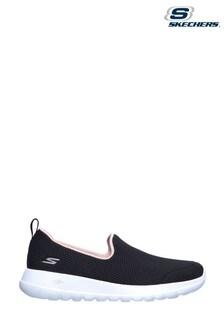 Skechers Black Go Walk Joy Admirable Shoes