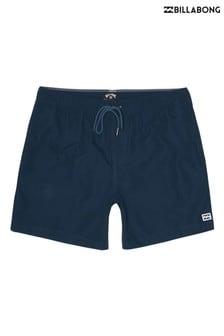Billabong Blue All Day Shorts