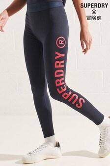 Superdry Essential 7/8 Leggings