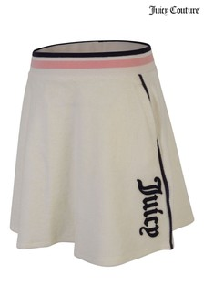 Juicy Couture Micro Terry Tennis Skirt