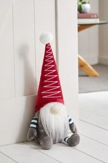 Christmas Gonk Doorstop