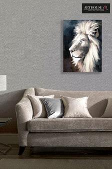 Arthouse Lion Canvas