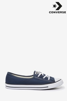Converse Ballet Lace Trainers