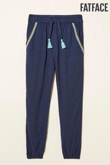 FatFace Cuffed Trousers
