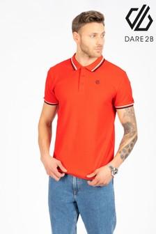 Dare 2b Precise Polo Shirt