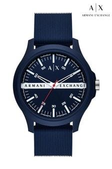 Armani Exchange Navy Hampton Sport Watch
