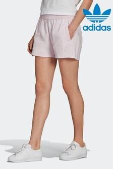 adidas Tennis Luxe 3-Stripes Shorts