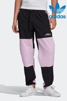 adidas Adventure Polar Fleece Colourblock Joggers