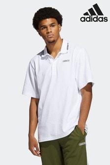 adidas SPRT Polo Shirt