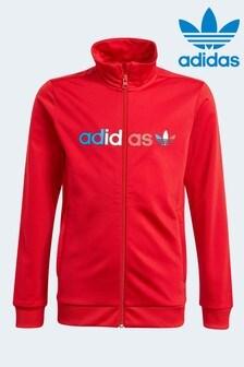 adidas Adicolor Track Top