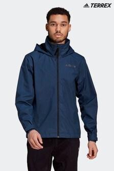 adidas Terrex Multi RAIN.RDY Two-Layer Rain Jacket