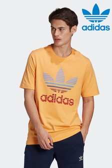 adidas Trefoil Ombre T-Shirt