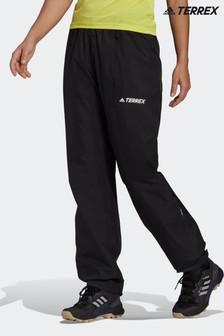 adidas Originals Terrex Multi RAIN.RDY Primegreen 2-Layer Rain Tracksuit Bottoms